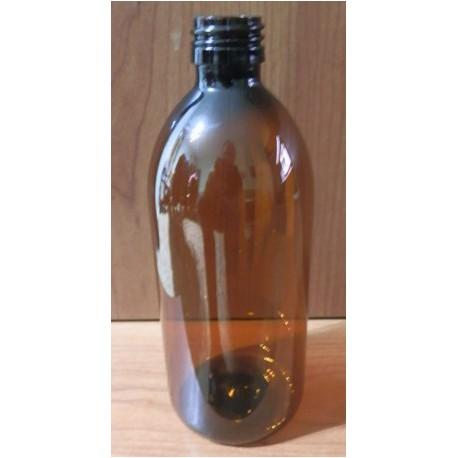 Botella Pet topacio 500 ml