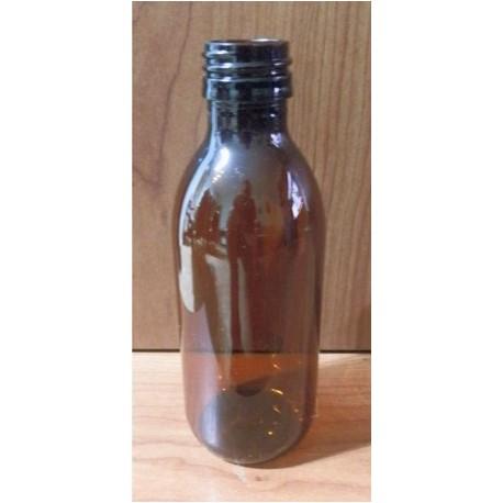 Botella Pet topacio 200 ml